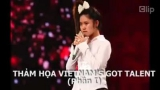 Thảm họa Vietnam's Got Talent :))